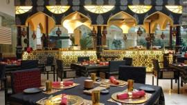 Hotel Sahara Star opens \