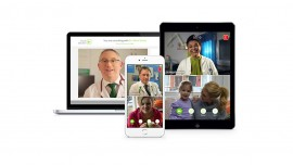How a video consulting healthcare start-up extends high quality medical care online