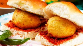 How Goli Vada Pav has grown from ethnic to a  digital  brand