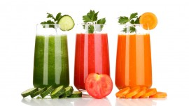 How juicy is juice business in India