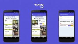 How Take5 unlocking opportunities on salon & spa bookings