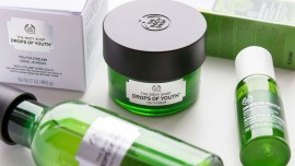 How The Body Shop continues to innovate  launches Drops of Youth