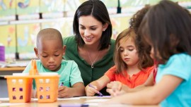 How to invest in right preschool brand