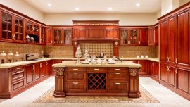 How to make money out of the kitchen cabinet?