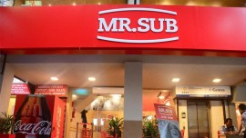 How will Mr Sub play on the second mover's advantage in India?