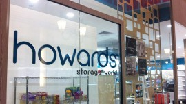 Howards Storage to open its 2nd outlet