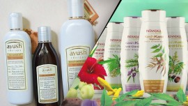Herbal is the word in beauty  personal care  All eyes on Patanjali vs HUL in 2017