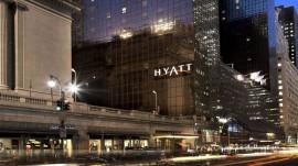 Hyatt Hotels Corporation announces the opening of Andaz Delhi