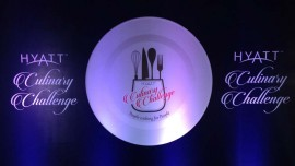 Hyatt introduces Hyatt Culinary Challenge 2014