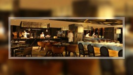 Hyatt Regency Gurgaon launches a multi cuisine restaurant \