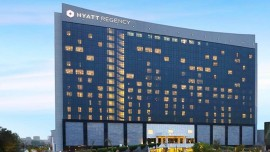 Hyatt Regency now in Gurgaon