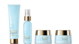 What's new about HUL's Aviance Premium Skin care Brand from its Global House