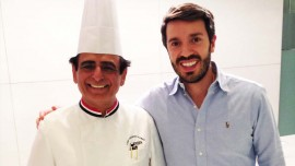 ICF Re-elects Chef Davinder Kumar as its President