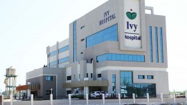 IFC to invest Rs 77 crore in Ivy Health