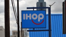 DineEquity aims to open 20 IHOP restaurants by 2025