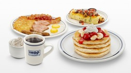 IHOP to open 20 restaurants in five years