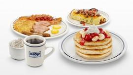 IHOP to open 20 restaurants in five years