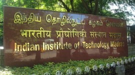 IIT- Madras to have 100 foreign nationals as faculty by 2020