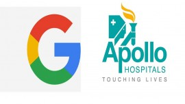 Apollo join hands with Google Health Card