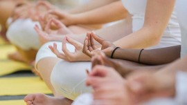 International Yoga Day to take place in Chandigarh  AYUSH Minister