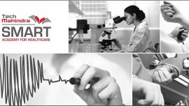Tech Mahindra Foundation launches SMART Academy for healthcare in Delhi