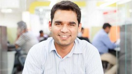 Wellness contributes 30  in our annual turnover of Rs500 cr  UrbanClap founder