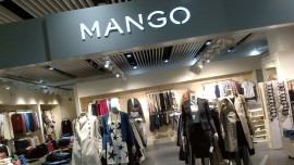 Mango may walk out of DLF Brands