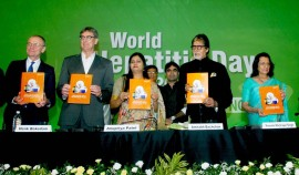 India joins WHO's Global Injection Safety Campaign
