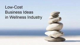 Successful business needs innovative ideas and not buildings!