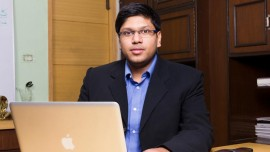'Franchising is the backbone of a hybrid model' Peyush Bansal