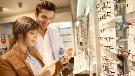 Enter Eyewear Retail, Earn Profits, Go Franchising