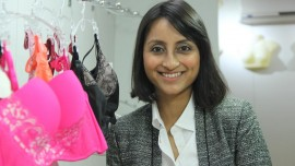 '80% of our fit-out stores will be franchised' Richa Kar
