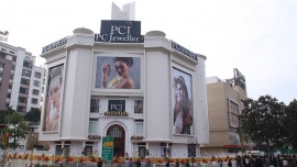 PC Jeweller to pump Rs 257 crore by through preferential share