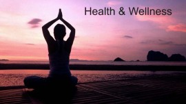 Mission Rejuvenation for Indian Health   Wellness Industry