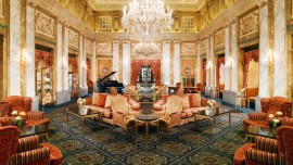 Imperial Bags World Luxury Hotel Award