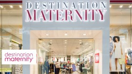India gets first Destination Maternity store