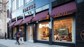 India gets its first Frette in Mumbai