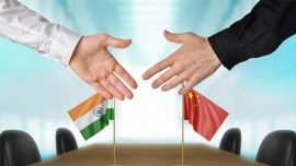 India the land of prosperity for western brands
