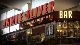 India to soon get a taste of Jamie Oliver's restaurant chain