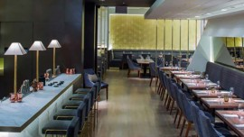 Indian Accent shines in New York, serves local Indian delicacies