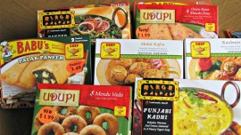 Indian food brands to participate in Dubai fest