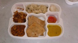 Indian Railways to introduce e-catering system