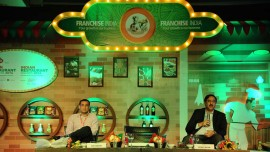Indian Restaurant Congress 2015 - the biggest show on restaurant is back in its 5th edition