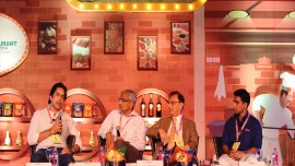 Indian Restaurant Congress: A mecca for restaurant fraternity