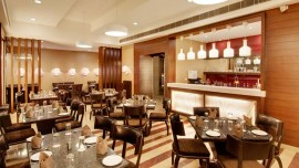 Indian restaurant Dishoom awarded best in UK