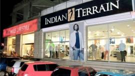 Indian Terrain to capture territories pan-India