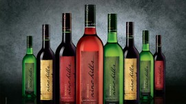 Indian wine to enter Thai market
