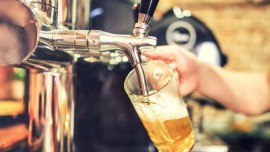 India's first Pour Your Own Beer cafe to leverage the concept of pouring one's own beer