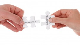 How industry-academia partnerships can lead to innovation and research