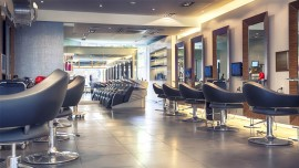 International beauty salon brands buoyant on India expansion